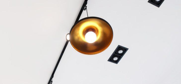 Kam umístit světla? 2