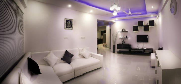 3 tipy pro zařízení obývacího pokoje snů