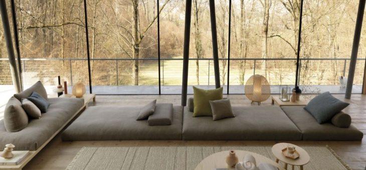 Investovali jste do krásného bydlení? Nepokazte jej tuctovým nábytkem