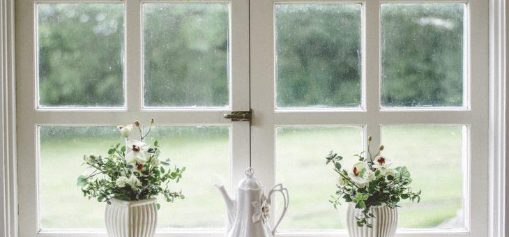 Vybíráme nová okna. Pro jaký materiál se rozhodnout?