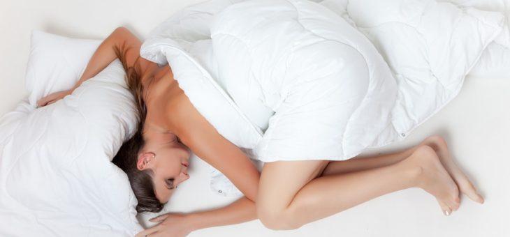 Kvalitní matrace je základ, ale doplňky jsou neméně důležité