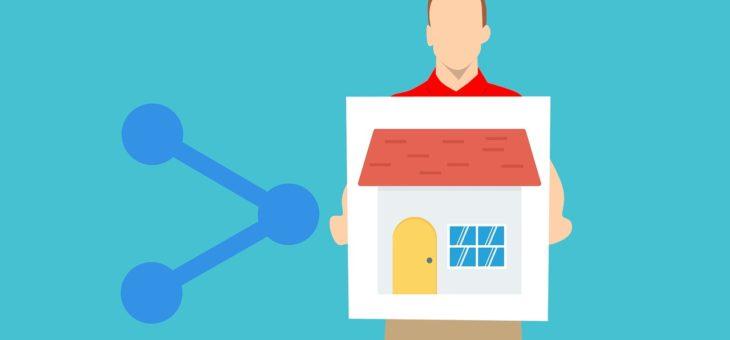 Nový realitní portál CINCINK nabízí inzerci zdarma a další výhodné služby