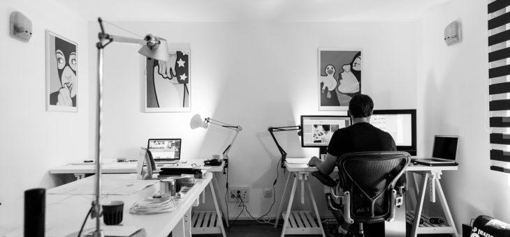 Přemístění kanceláří se společností Dymas – stěhování Brno