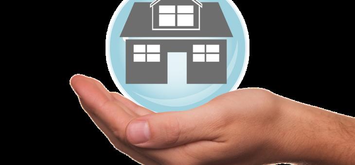 Hyposplátka pomůže na cestě k vlastnímu bydlení