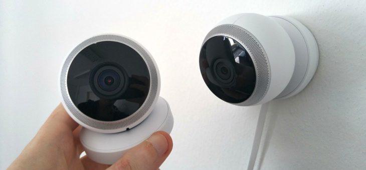 Kamerový systém kochraně domova
