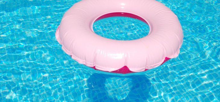 Ještě není pozdě na pořízení bazénu