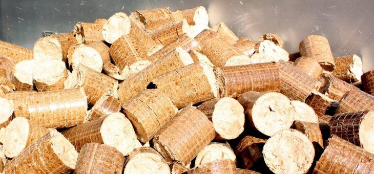 Dřevěné pelety představují výborné palivo do kotle na tuhá paliva