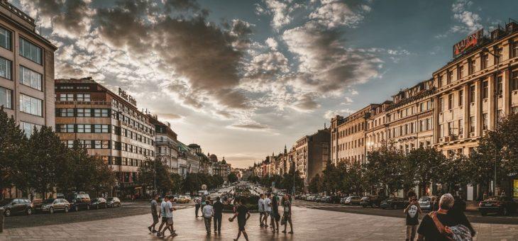 Zvažujete pronájem bytu v Praze? Tyto 3 věci musíte promyslet