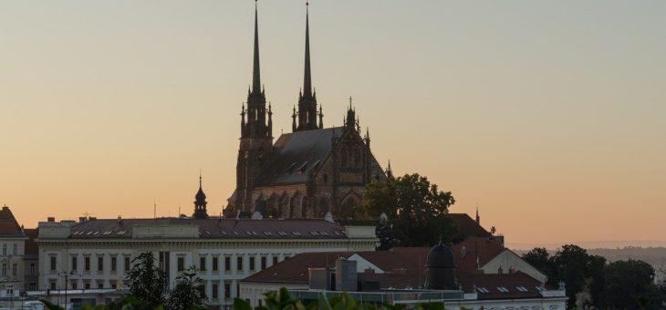 Developer Endeka hlásí: Děláme Brno hezčí