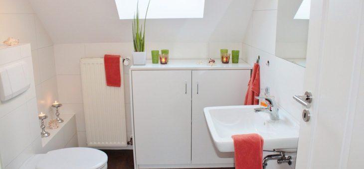 Závěsné toalety ssebou přinášejí překvapivé množství výhod