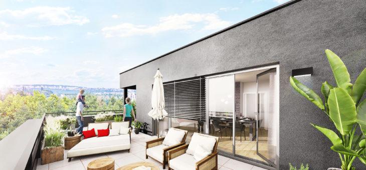 Vyberte si byt v novém rezidenčním projektu na Praze 10 v Malešicích